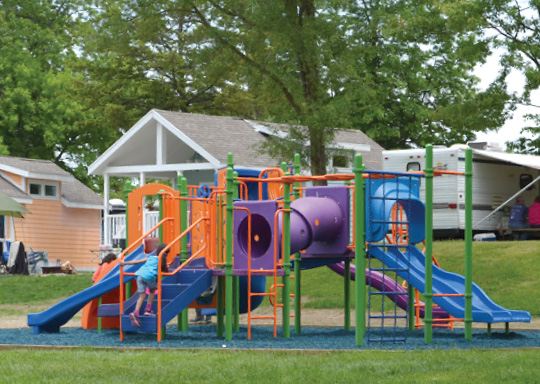 Home – Michigan City Campground – Your Getaway