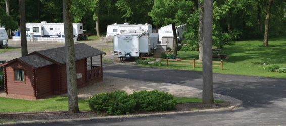 Home Michigan City Campground Your Getaway